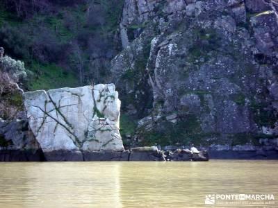 Parque Natural Arribes de Duero;viajes en abril agencia viajes puente de la constitucion